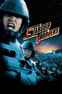 فيلم الرعب والاكشن Starship Troopers 1997 ستارشيب تروبرز مترجم