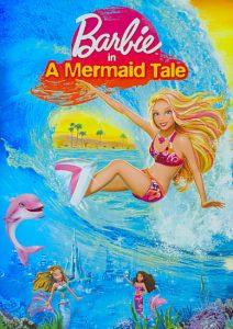 فيلم باربي وحكاية حورية البحر Barbie in a Mermaid Tale 1 2010 مترجم
