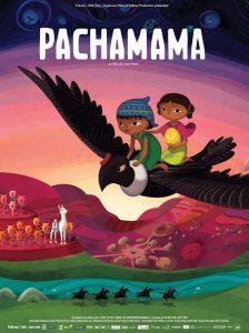 فيلم الكرتون باتشاماما 2018 Pachamama مدبلج للعربية