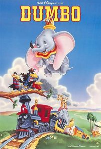 فيلم الكرتون دامبو Dumbo 1941 مدبلج للعربية
