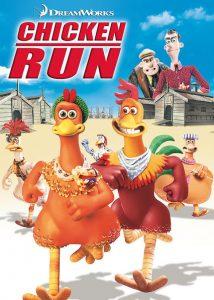 فيلم الكرتون هروب الدجاج Chicken Run 2000 مترجم للعربية