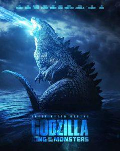 فيلم غودزيلا: ملك الوحوش Godzilla: King of the Monsters 2019