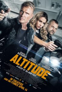 فيلم الاكشن إرتفاع Altitude 2017 مترجم