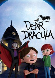 فيلم الكرتون عزيزي دراكولا Dear Dracula 2012 مترجم