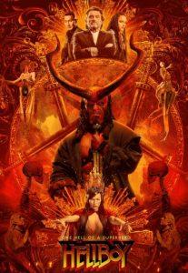 فيلم هيل بوي 3 فتى الجحيم Hellboy 2019 مترجم