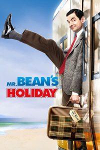 فيلم اجازة مستر بن Mr Bean Holiday 2007 مترجم