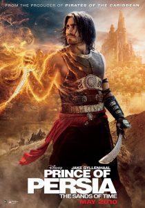 فيلم امير بلاد فارس Prince of Persia 2010 مترجم
