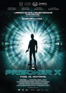 فيلم السجين إكس Prisoner X 2016 مترجم للعربية