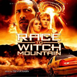 فيلم race to witch mountain مترجم