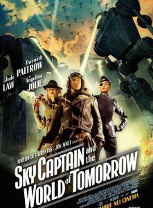 فيلم كابتن السماء Sky Captain and the World of Tomarrow 2004 مترجم