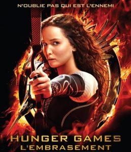 فيلم مباريات الجوع السنة اللهب The Hunger Games Catching Fire 2013 مترجم