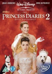 فيلم مذكرات الاميره 2: الخطبه الملكيه The Princess Diaries 2 Royal Engagement 2004