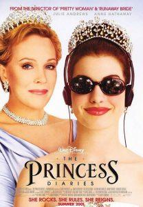 فيلم مذكرات اميرة The Princess Diaries 2001 مترجم