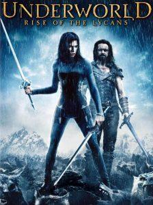 فيلم العالم السفلي صعود الليكانز Underworld: Rise of the Lycans 2009 مترجم