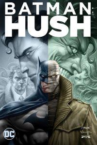فيلم باتمان هاش Batman Hush 2019 مترجم