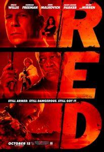 فيلم الاكشن Red 2010 مترجم