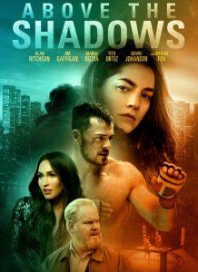 فيلم الخيال والرومانسية Above The Shadows 2019 مترجم