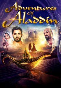 فيلم مغامرات علاء الدين Adventures Of Aladdin 2019 مترجم