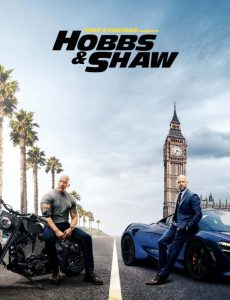 فيلم Fast & Furious Presents 9: Hobbs & Shaw 2019