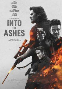 فيلم الاكشن في الرماد Into the Ashes 2019 مترجم