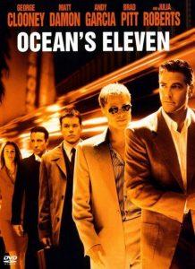 فيلم أوشن Oceans Eleven 2001 مترجم