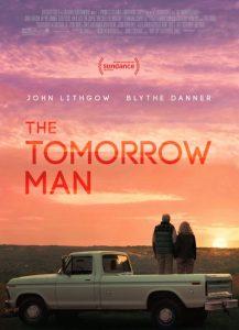 فلم رجل الغد The Tomorrow Man 2019 مترجم