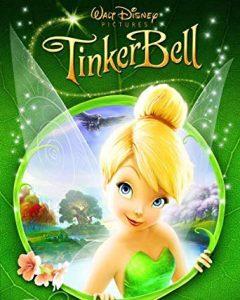 فيلم الكرتون تنة ورنة Tinker Bell 2008 مدبلج للعربية