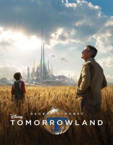 فيلم أرض الغد Tomorrowland 2015 مترجم