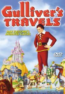 فيلم الكرتون رحلات جوليفر Gullivers Travels 1939 مترجم للعربية