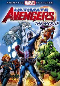 فلم كرتون الاكشن اتحاد الابطال Marvels Ultimate Avengers 2006 الجزء الاول مترجم