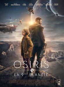 فيلم الغموض والخيال العلمي ابن أوزوريس The Osiris Child 2016 مترجم