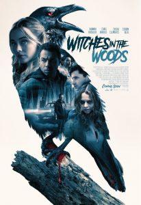 فيلم الرعب Witches in the Woods 2019 مترجم
