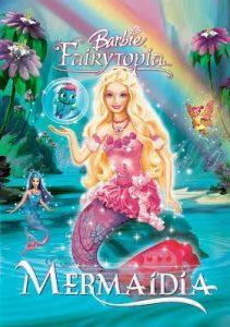 فلم الكرتون باربي فاريتوبيا Barbie Fairytopia Mermaidia 2006 مترجم للعربية