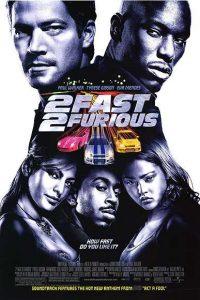 فلم السرعة والغضب 2 الجزء الثاني The Fast and the Furious 2003 مترجم