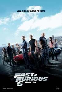 فيلم السرعة والغضب 6 الجزء السادس The Fast and the Furious 2013 مترجم