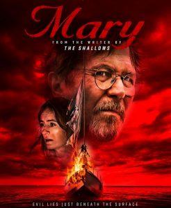 فيلم Mary 2019 مركب الرعب مترجم