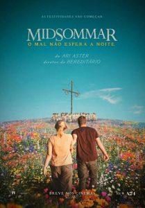 فيلم منتصف الصيف Midsommar 2019 مترجم