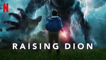 مسلسل Raising Dion S01 الموسم الاول الحلقة 9