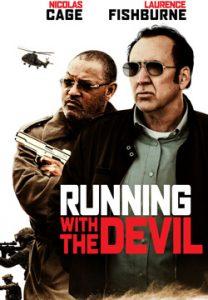 فيلم Running With The Devil 2019 الركض مع الشيطان مترجم
