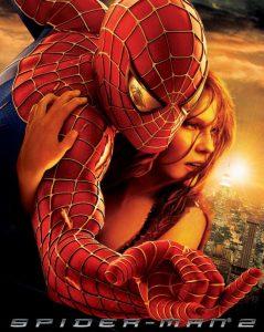 فيلم سبايدر مان Spiderman 2 2004 الرجل العنكبوت الجزء الثاني مدبلج للعربية
