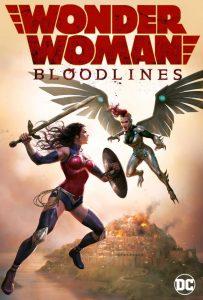 فيلم الانيمشن وندر ومان Wonder Woman Bloodlines 2019 مترجم