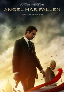 فيلم الاكشن Angel Has Fallen 2019 مترجم