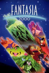 فيلم كرتون ديزني فانتازيا Fantasia 2000