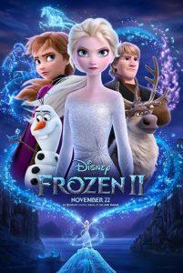 فيلم كرتون فروزن 2 Frozen 2 2019