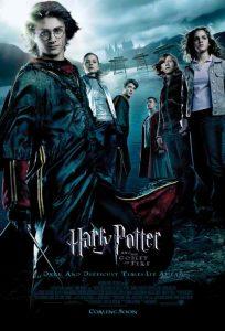 فيلم هاري بوتر الجزء الرابع Harry Potter and the Goblet of Fire 2005 هاري بوتر وكأس النار مترجم