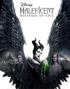 فيلم Maleficent: Mistress of Evil 2019 ماليفسنت سيدة الشر