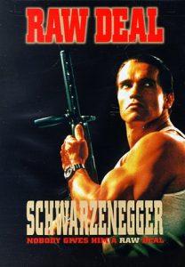فيلم الاكشن Raw Deal 1986 صفقة أولية مترجم