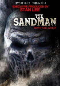 فيلم The Sandman 2017 رجل الرمل مترجم