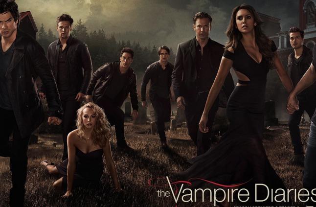 مسلسل يوميات مصاص دماء Vampire Diaries الموسم الرابع – الحلقة 23