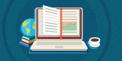 ما هي المكتبات الرقمية أو الإلكترونية